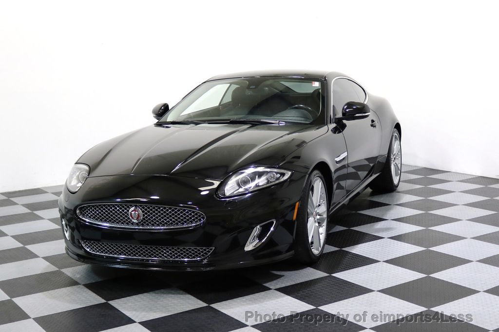 2014 Jaguar XK CERTIFIED XK  - 17365113 - 25