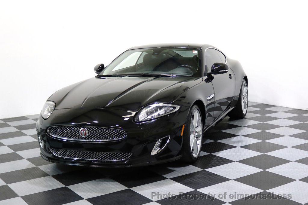 2014 Jaguar XK CERTIFIED XK  - 17365113 - 25
