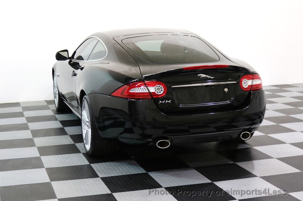 2014 Jaguar XK CERTIFIED XK  - 17365113 - 27