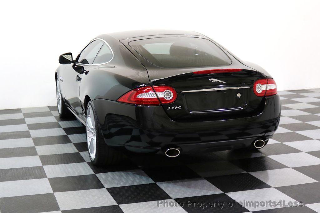 2014 Jaguar XK CERTIFIED XK  - 17365113 - 27