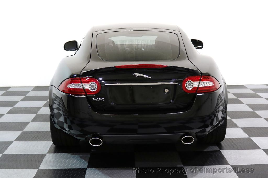 2014 Jaguar XK CERTIFIED XK  - 17365113 - 28