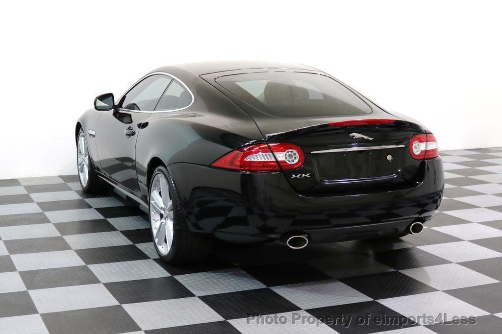 2014 Jaguar XK CERTIFIED XK  - 17365113 - 2