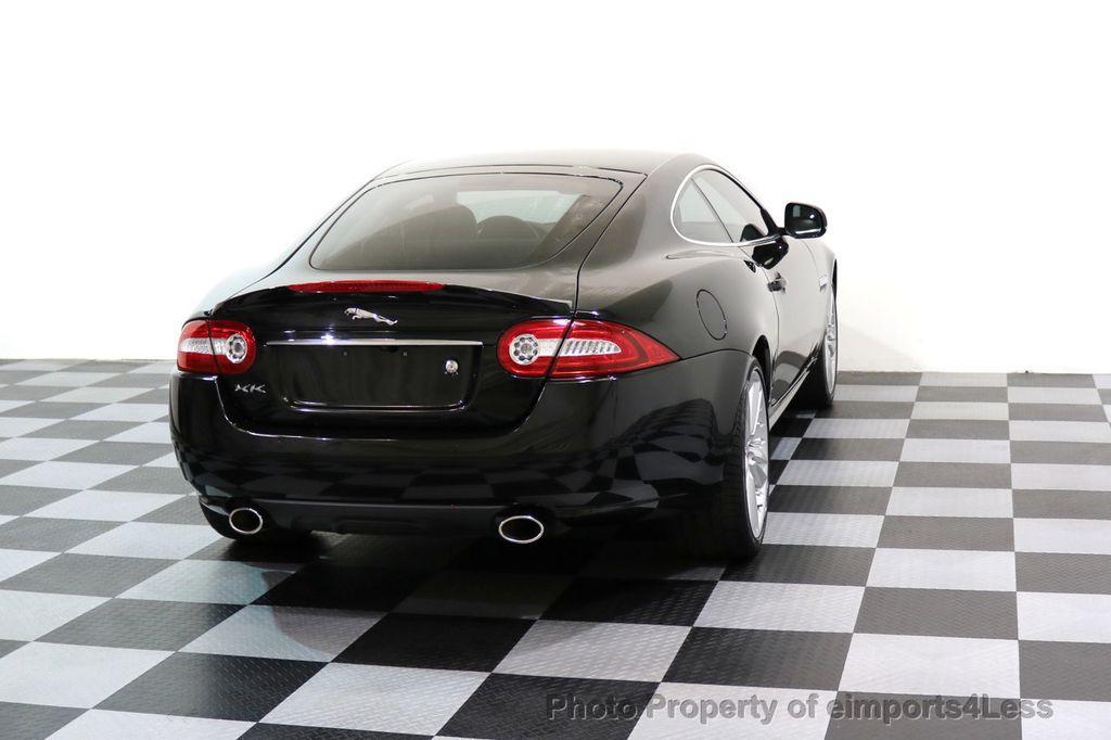 2014 Jaguar XK CERTIFIED XK  - 17365113 - 29