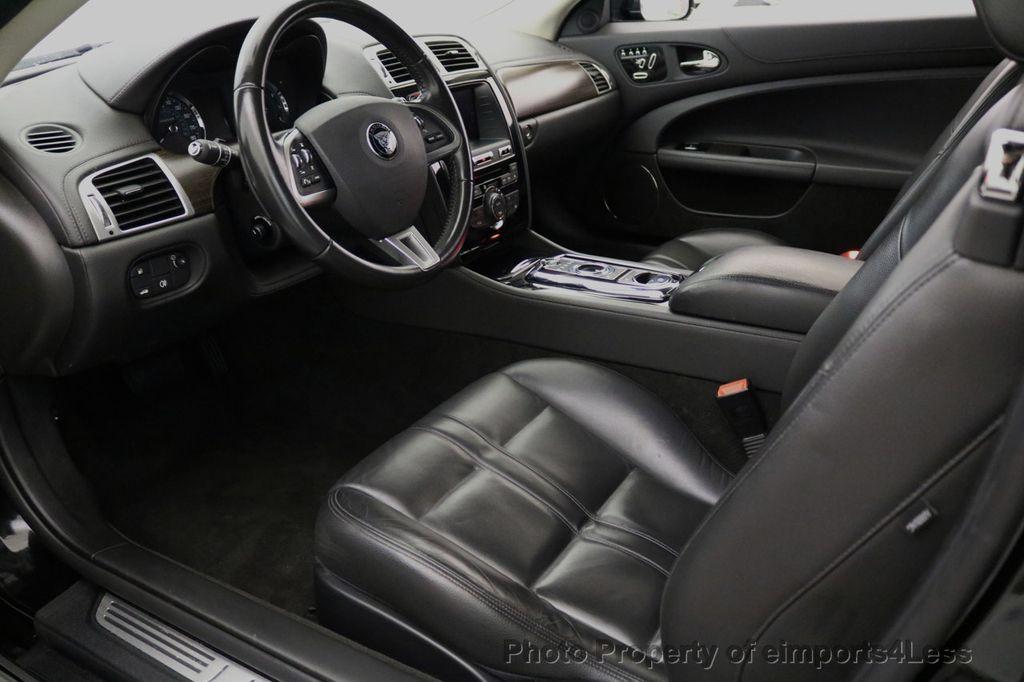 2014 Jaguar XK CERTIFIED XK  - 17365113 - 30