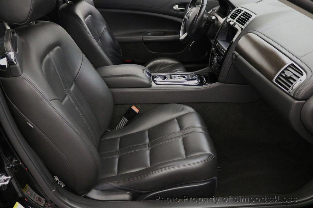 2014 Jaguar XK CERTIFIED XK  - 17365113 - 31