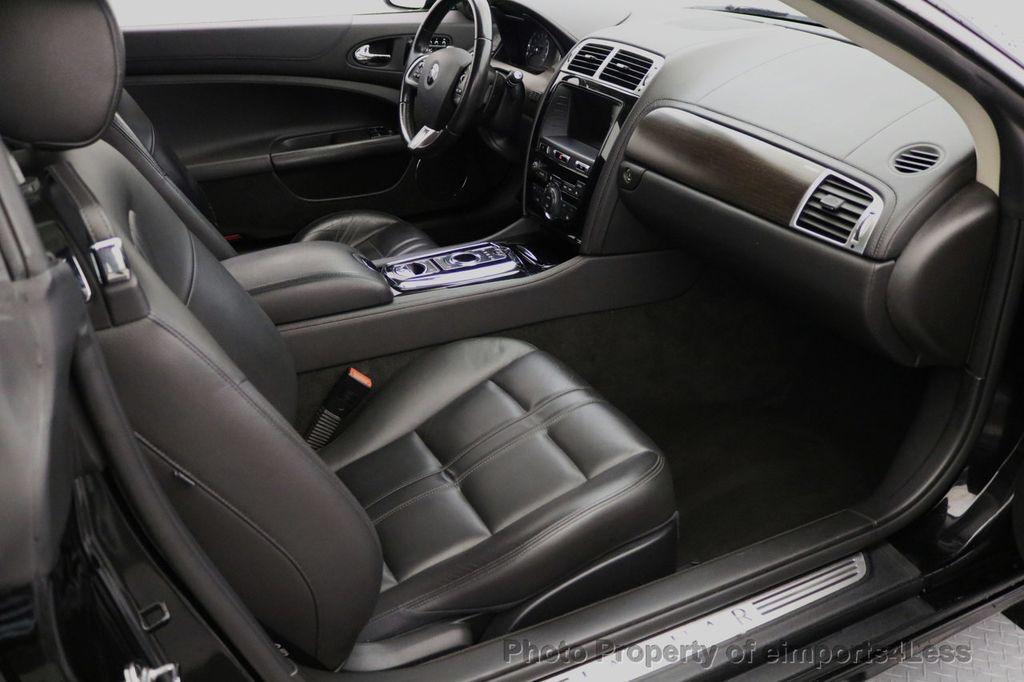 2014 Jaguar XK CERTIFIED XK  - 17365113 - 32