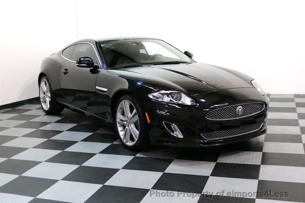 2014 Jaguar XK CERTIFIED XK  - 17365113 - 38
