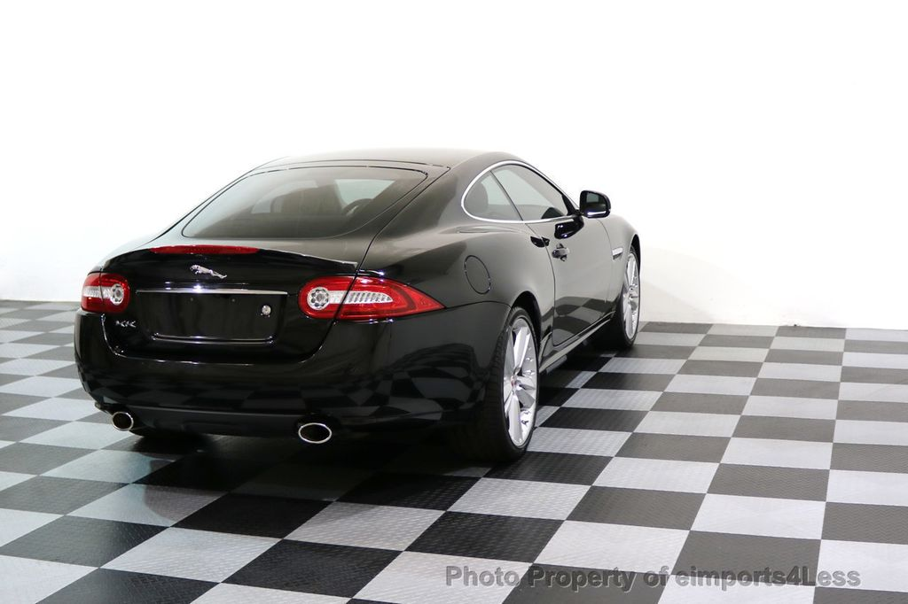 2014 Jaguar XK CERTIFIED XK  - 17365113 - 3