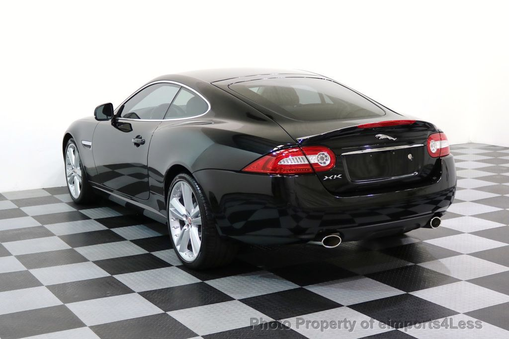 2014 Jaguar XK CERTIFIED XK  - 17365113 - 39