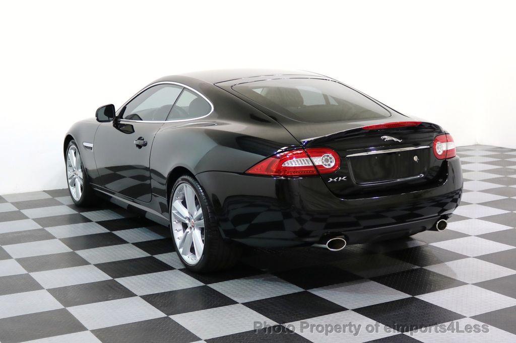 2014 Jaguar XK CERTIFIED XK  - 17365113 - 39