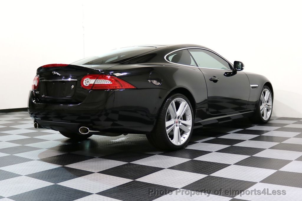 2014 Jaguar XK CERTIFIED XK  - 17365113 - 40