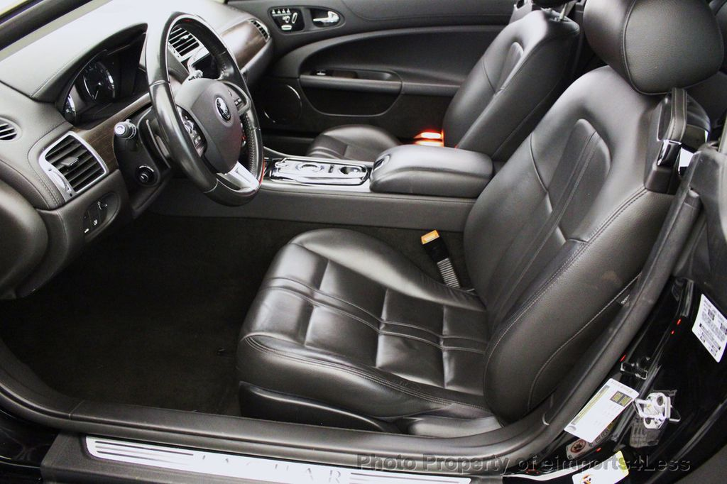 2014 Jaguar XK CERTIFIED XK  - 17365113 - 41