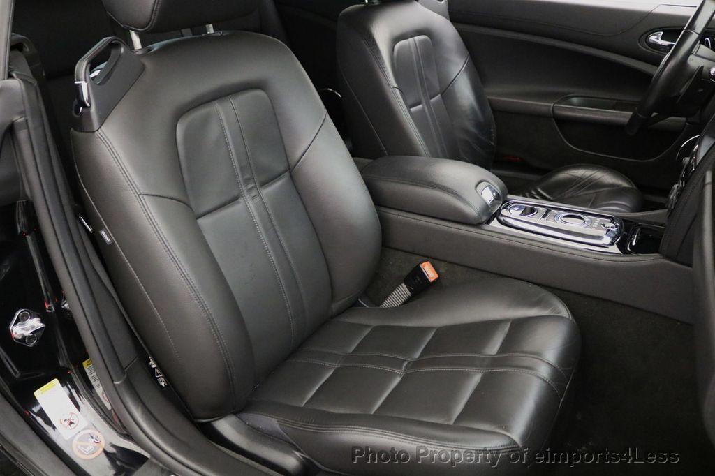 2014 Jaguar XK CERTIFIED XK  - 17365113 - 42