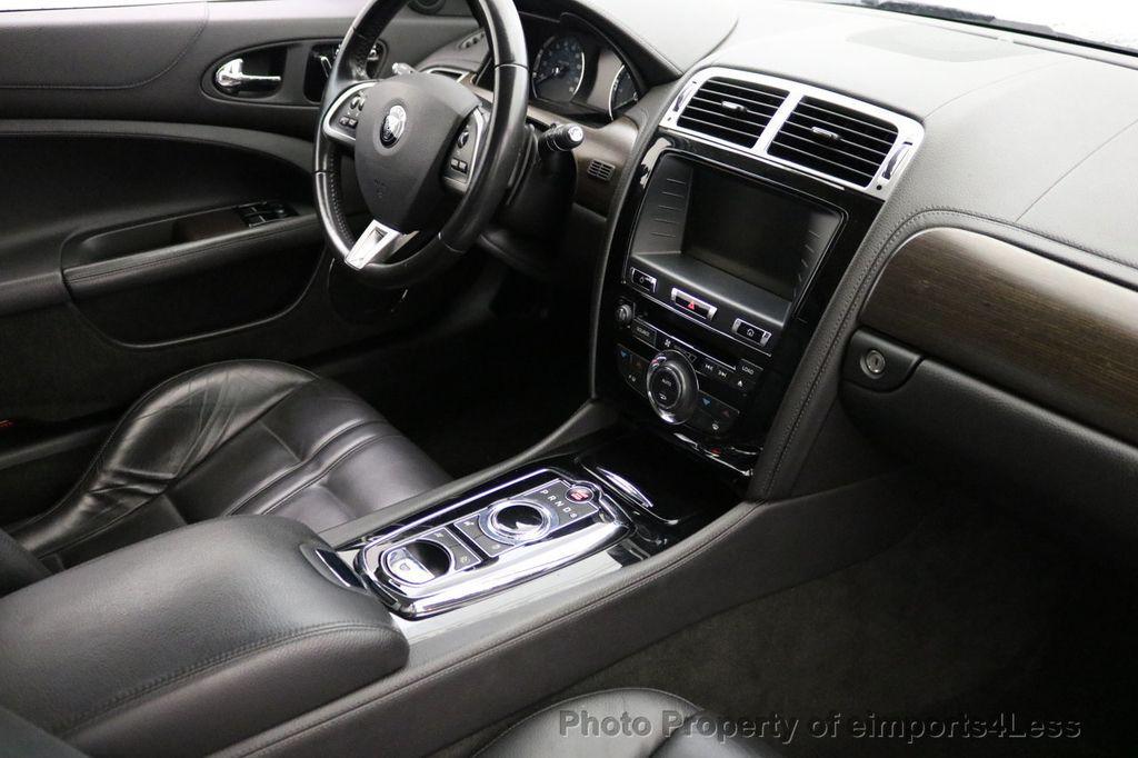 2014 Jaguar XK CERTIFIED XK  - 17365113 - 43