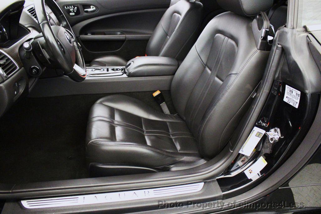 2014 Jaguar XK CERTIFIED XK  - 17365113 - 46