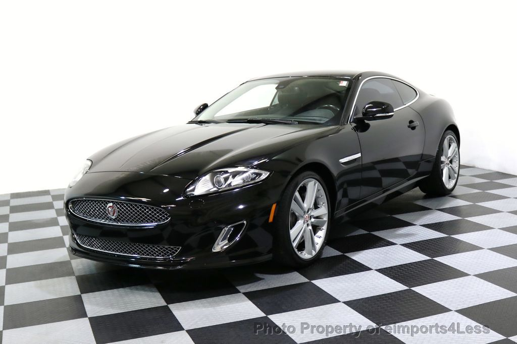 2014 Jaguar XK CERTIFIED XK  - 17365113 - 47