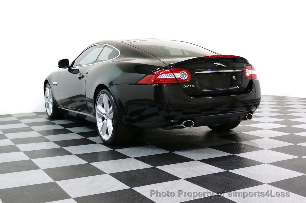 2014 Jaguar XK CERTIFIED XK  - 17365113 - 48