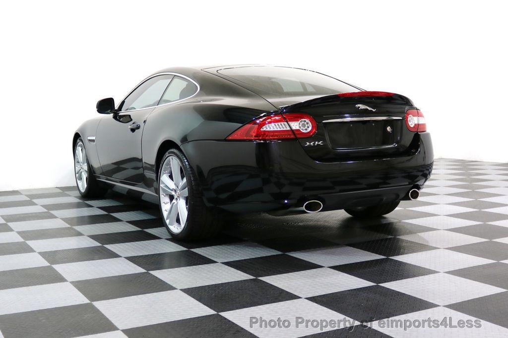 2014 Jaguar XK CERTIFIED XK  - 17365113 - 48