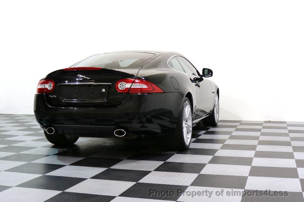 2014 Jaguar XK CERTIFIED XK  - 17365113 - 49