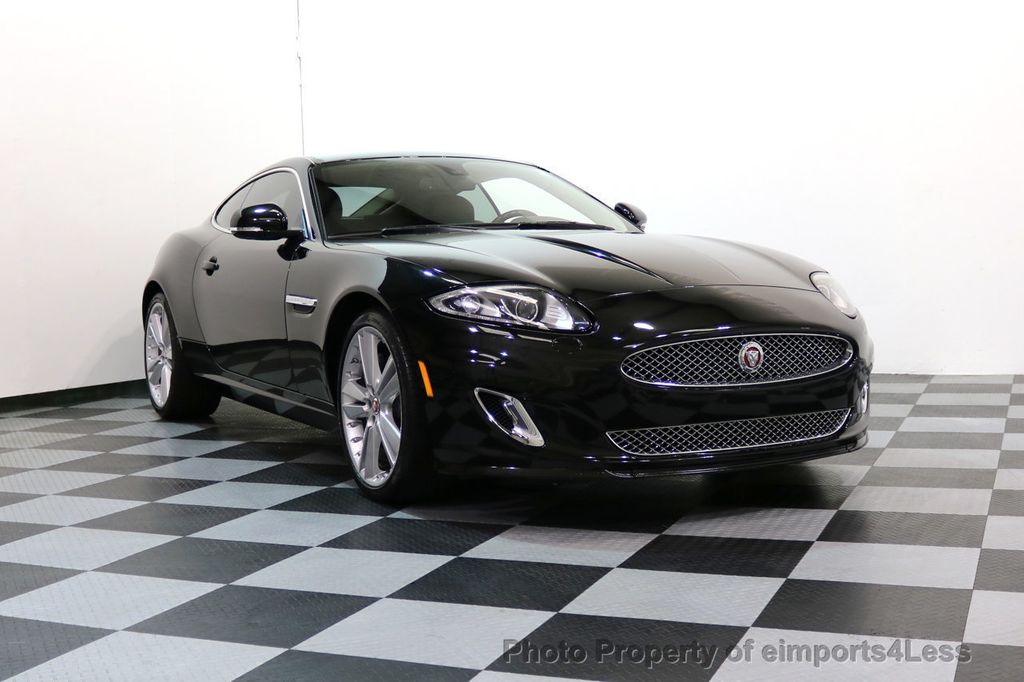 2014 Jaguar XK CERTIFIED XK  - 17365113 - 50