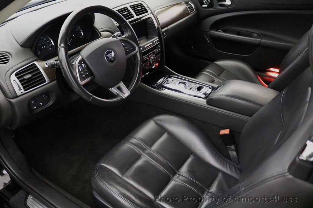 2014 Jaguar XK CERTIFIED XK  - 17365113 - 7