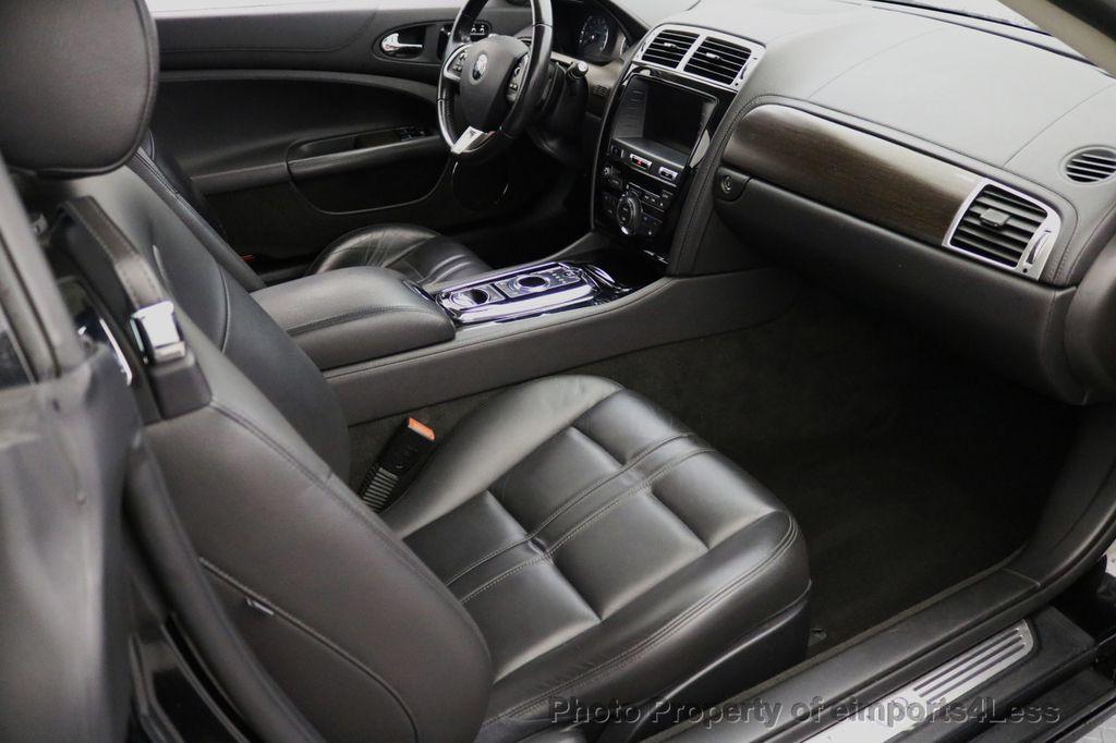 2014 Jaguar XK CERTIFIED XK  - 17365113 - 8
