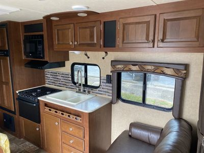 2014 JAYCO JAY FLIGHT 26BH - Click to see full-size photo viewer