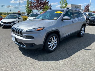 Jeep Dealers South Jersey >> Used Jeep At Turnersville Automall Serving South Jersey Nj