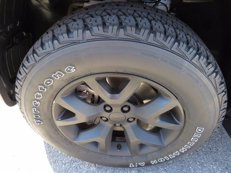 2014 Jeep Cherokee 4WD 4dr Trailhawk - 16831783 - 18