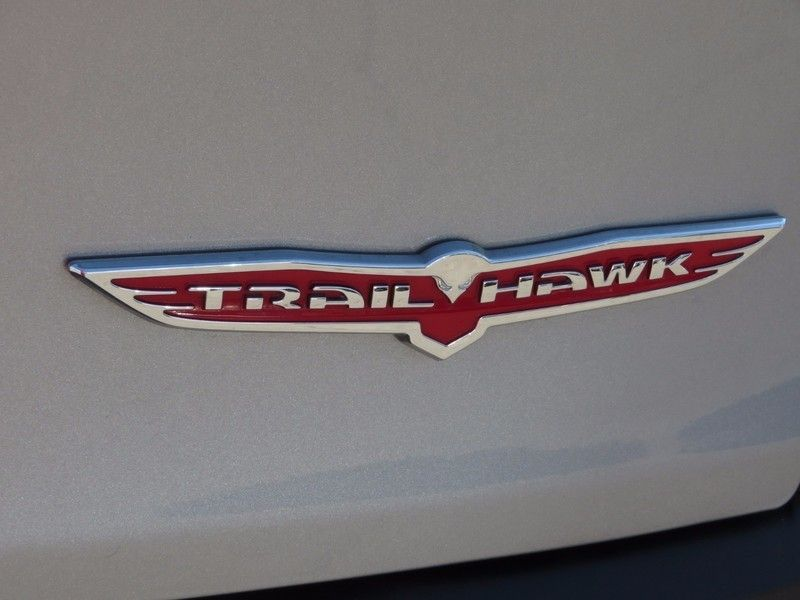 2014 Jeep Cherokee 4WD 4dr Trailhawk - 16831783 - 6