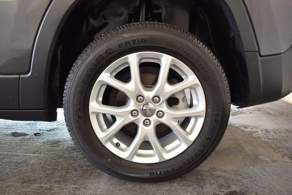 2014 Jeep Cherokee CHEROKEE LATITUDE - 18144621 - 10