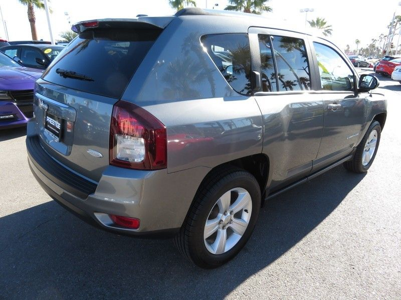 2014 Jeep Compass 4WD 4dr Latitude - 17210109 - 13