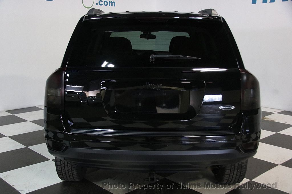 2014 Jeep Compass FWD 4dr Altitude - 17306612 - 5
