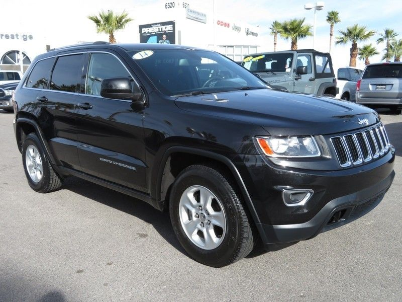 2014 used jeep grand cherokee 4wd 4dr laredo at king of cars towbin dodge nv iid 17252275. Black Bedroom Furniture Sets. Home Design Ideas