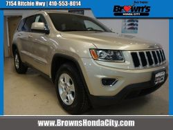 2014 Jeep Grand Cherokee - 1C4RJFAG0EC270564