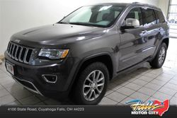 2014 Jeep Grand Cherokee - 1C4RJFBM6EC352867