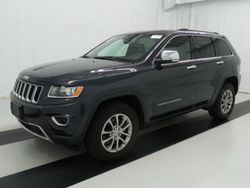 2014 Jeep Grand Cherokee - 1C4RJFBG3EC557931