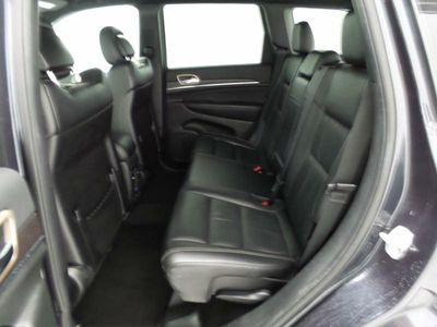 2014 Jeep Grand Cherokee 4WD 4dr Limited - Click to see full-size photo viewer