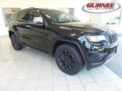 2014 Jeep Grand Cherokee - 1C4RJFBG5EC162939