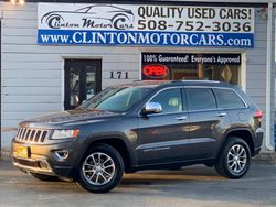 2014 Jeep Grand Cherokee - 1C4RJFBG5EC226252