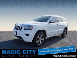 2014 Jeep Grand Cherokee - 1C4RJFCG7EC237140
