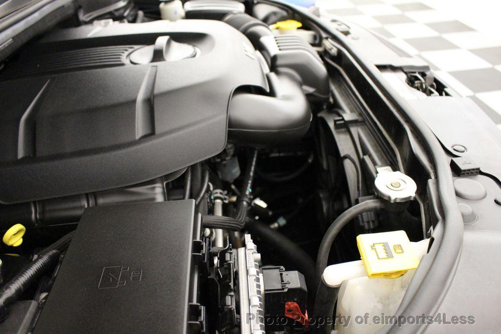 2014 Jeep Grand Cherokee CERTIFIED GRAND CHEROKEEE 4X4 V6 LIMITED CAMERA NAVI - 16831504 - 20