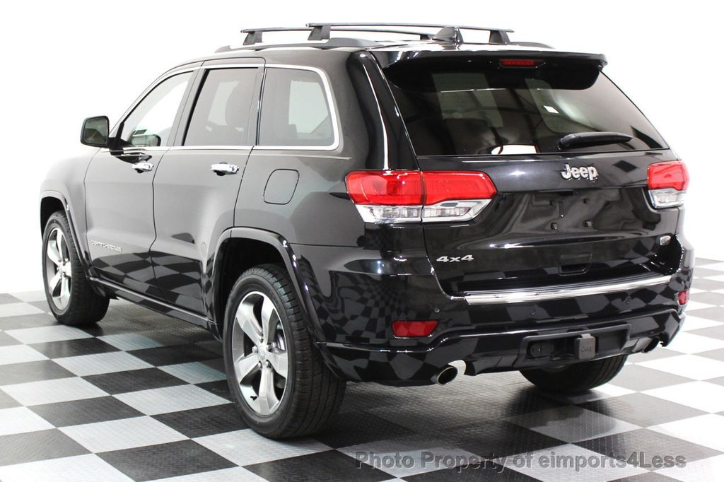 2014 used jeep grand cherokee certified jeep grand. Black Bedroom Furniture Sets. Home Design Ideas
