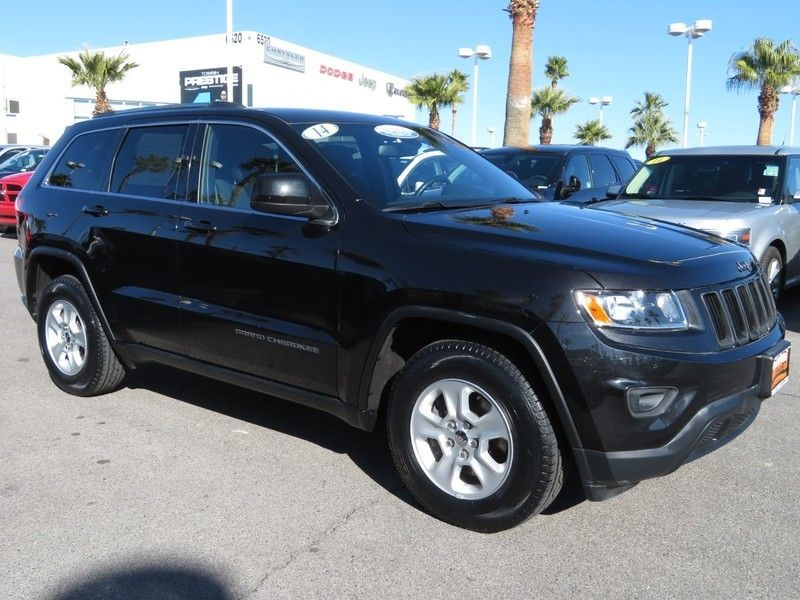 2014 Jeep Grand Cherokee LAREDO - 17234787 - 2