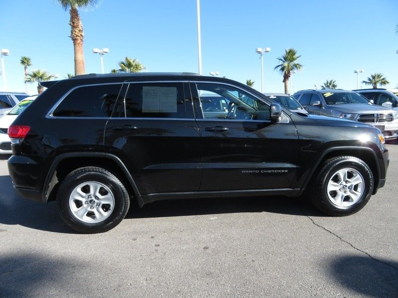 2014 Jeep Grand Cherokee LAREDO - 17234787 - 3
