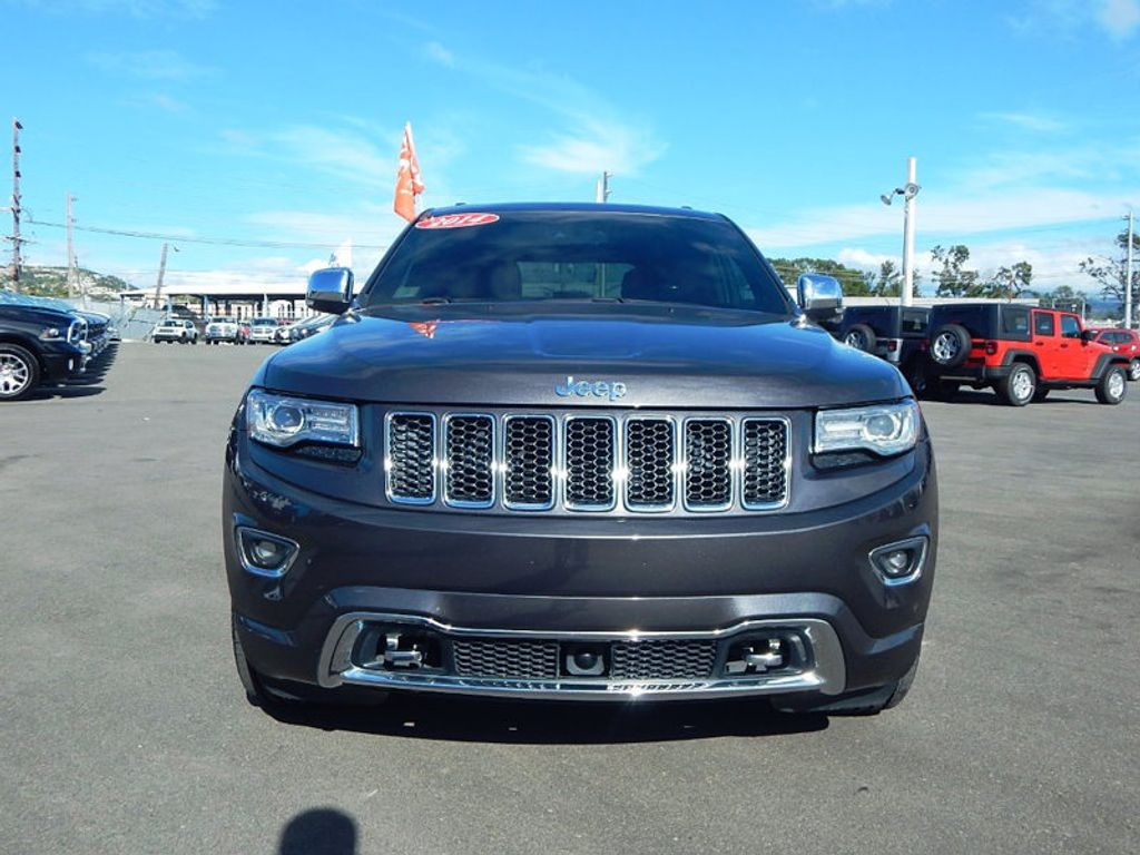 used sale jeep black toledo suv cherokee overland for grand