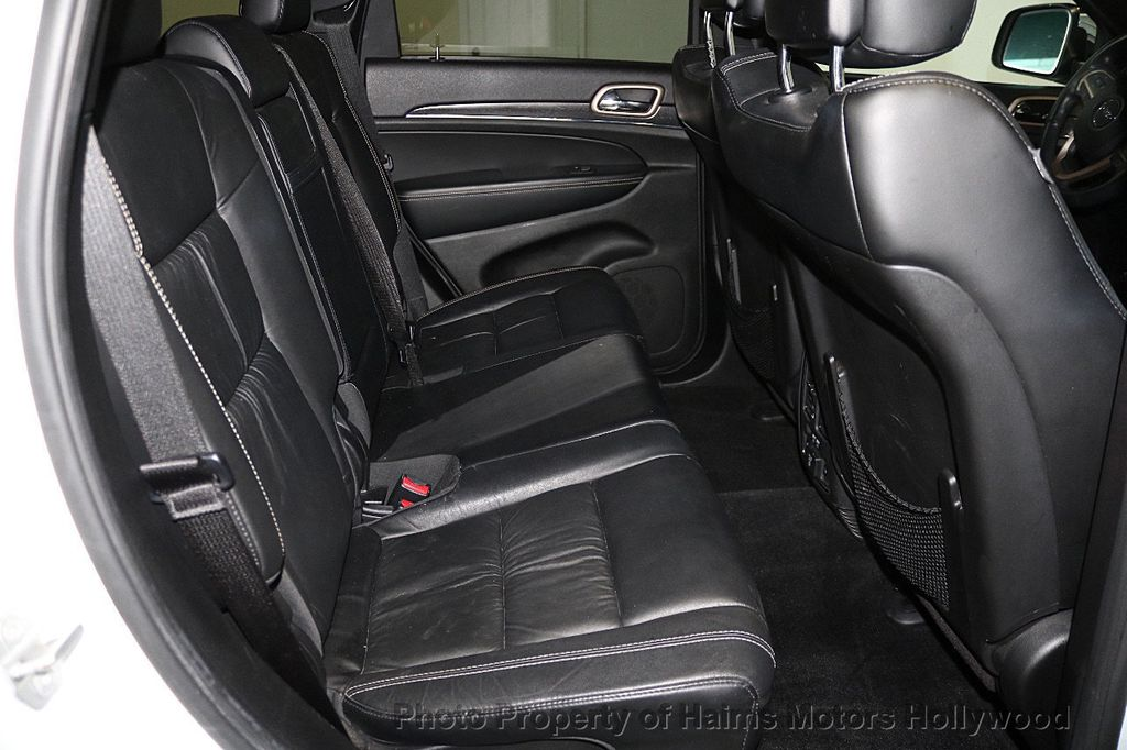 2014 Jeep Grand Cherokee RWD 4dr Limited - 17518578 - 15