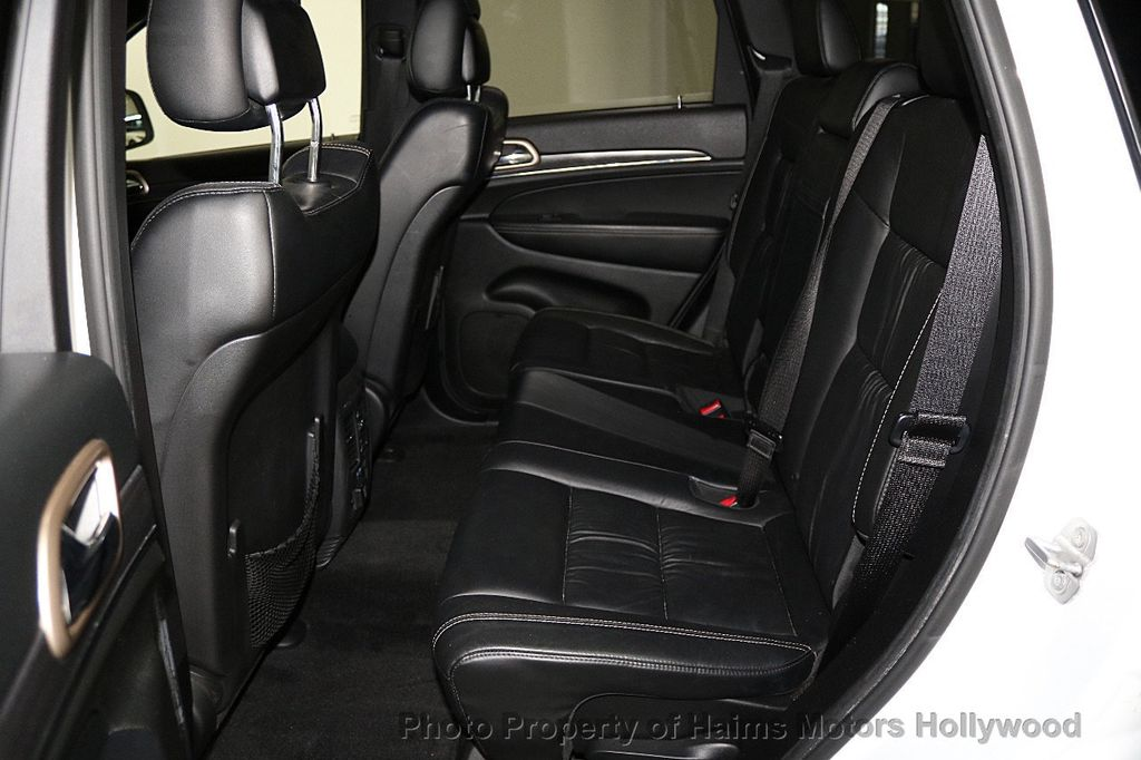 2014 Jeep Grand Cherokee RWD 4dr Limited - 17518578 - 16