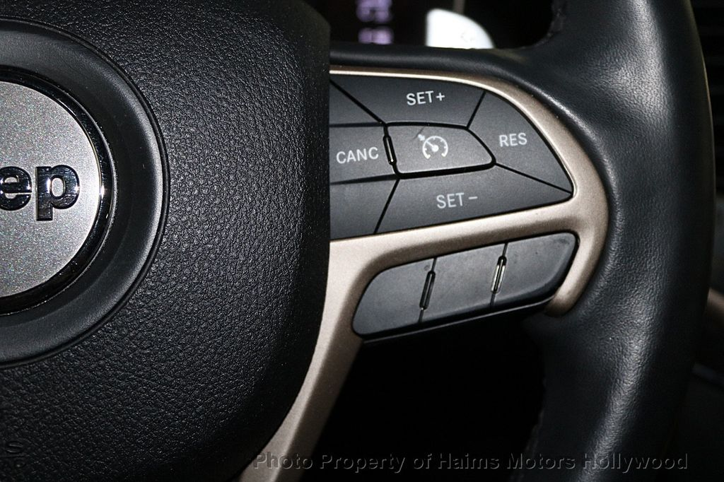 2014 Jeep Grand Cherokee RWD 4dr Limited - 17518578 - 25