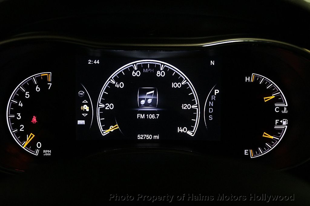 2014 Jeep Grand Cherokee RWD 4dr Limited - 17518578 - 28
